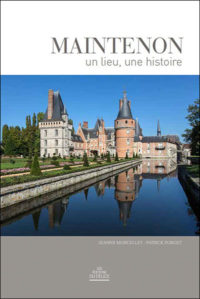 #livre #maintenon #patrickforget #jeannemorcellet #editionsdudelice #sagaphoto