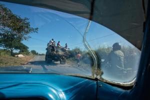 CUBA, DECOUVERTE D'UN PAYS