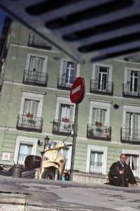 MADRID, DECOUVERTE DE LA VILLE