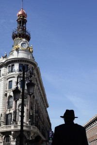 MADRID, DECOUVERTE DE LA VILLE