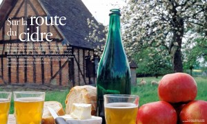 LONELY PLANET-Cidre
